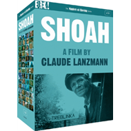 Produktbilde for Shoah (UK-import) (DVD)