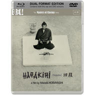 Produktbilde for Harakiri (UK-import) (Blu-ray + DVD)