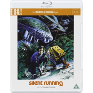 Produktbilde for Silent Running (UK-import) (BLU-RAY)