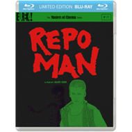 Produktbilde for Repo Man (UK-import) (BLU-RAY)