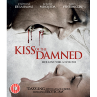 Produktbilde for Kiss Of The Damned (UK-import) (BLU-RAY)