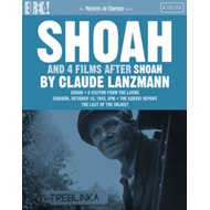 Produktbilde for Shoah And 4 Films After Shoah (UK-import) (BLU-RAY)