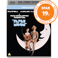 Produktbilde for Paper Moon (UK-import) (BLU-RAY)