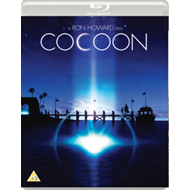 Produktbilde for Cocoon (UK-import) (BLU-RAY)