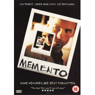 Produktbilde for Memento (UK-import) (DVD)