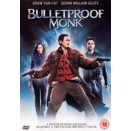 Produktbilde for Bulletproof Monk (UK-import) (DVD)