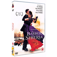 Produktbilde for The Barber Of Siberia (UK-import) (DVD)
