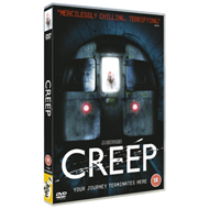 Produktbilde for Creep (UK-import) (DVD)