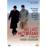 Produktbilde for The Last Mitterrand (UK-import) (DVD)