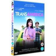 Produktbilde for Transamerica (UK-import) (DVD)