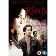 Produktbilde for The Breed (UK-import) (DVD)