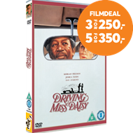 Produktbilde for Driving Miss Daisy (UK-import) (DVD)