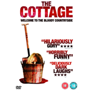 Produktbilde for The Cottage (UK-import) (DVD)