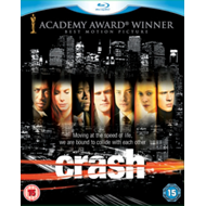 Produktbilde for Crash (UK-import) (BLU-RAY)