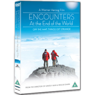 Produktbilde for Encounters At The End Of The World (UK-import) (DVD)
