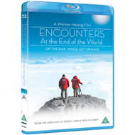 Produktbilde for Encounters At The End Of The World (UK-import) (BLU-RAY)