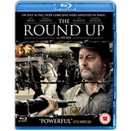 Produktbilde for The Round Up (UK-import) (BLU-RAY)