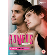Produktbilde for Romeos (UK-import) (DVD)