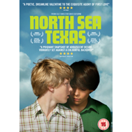 Produktbilde for North Sea Texas (UK-import) (DVD)