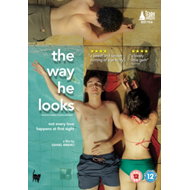 Produktbilde for The Way He Looks (UK-import) (DVD)