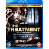Produktbilde for The Treatment (UK-import) (BLU-RAY)
