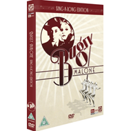 Produktbilde for Bugsy Malone - Sing-A-Long Edition (UK-import) (DVD)
