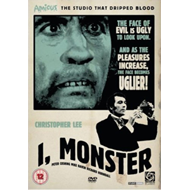 Produktbilde for I, Monster (UK-import) (DVD)