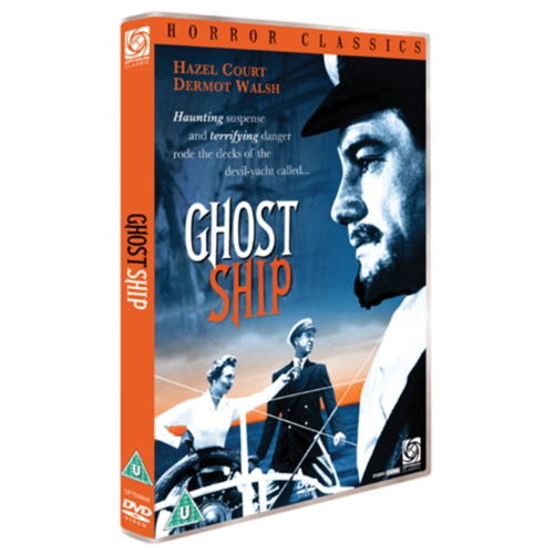 Ghost Ship (UK-import) (DVD)