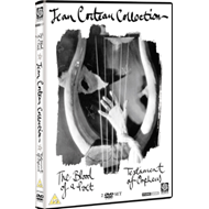 Produktbilde for Jean Cocteau Collection (UK-import) (DVD)