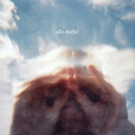 Produktbilde for Allo Darlin' (CD)