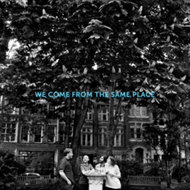 Produktbilde for We Come From The Same Place (VINYL)