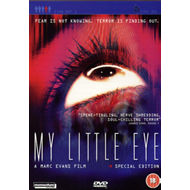 Produktbilde for My Little Eye (UK-import) (DVD)
