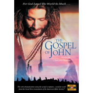 Produktbilde for The Gospel Of John (UK-import) (DVD)