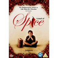 Produktbilde for A Touch Of Spice (UK-import) (DVD)