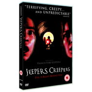 Produktbilde for Jeepers Creepers (UK-import) (DVD)