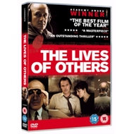 Produktbilde for The Lives Of Others (UK-import) (DVD)