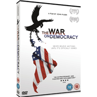 Produktbilde for The War On Democracy (UK-import) (DVD)