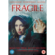 Produktbilde for Fragile (UK-import) (DVD)
