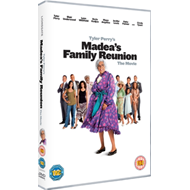 Produktbilde for Madea's Family Reunion (UK-import) (DVD)