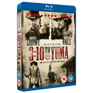 Produktbilde for 3:10 To Yuma (UK-import) (BLU-RAY)