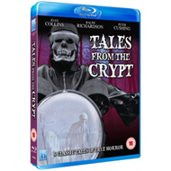 Produktbilde for Tales From The Crypt (UK-import) (BLU-RAY)