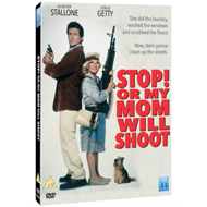 Produktbilde for Stop! Or My Mom Will Shoot (UK-import) (DVD)
