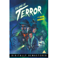 Produktbilde for Island Of Terror (UK-import) (DVD)