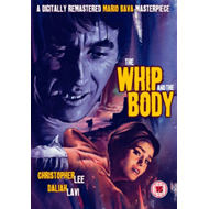 Produktbilde for The Whip And The Body (UK-import) (DVD)