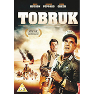 Produktbilde for Tobruk (UK-import) (DVD)