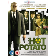 Produktbilde for The Hot Potato (UK-import) (DVD)