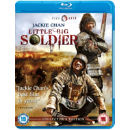 Produktbilde for Little Big Soldier (UK-import) (BLU-RAY)