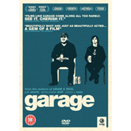 Produktbilde for Garage (UK-import) (DVD)