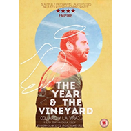 Produktbilde for The Year & The Vineyard (UK-import) (DVD)
