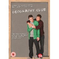 Produktbilde for Geography Club (UK-import) (DVD)